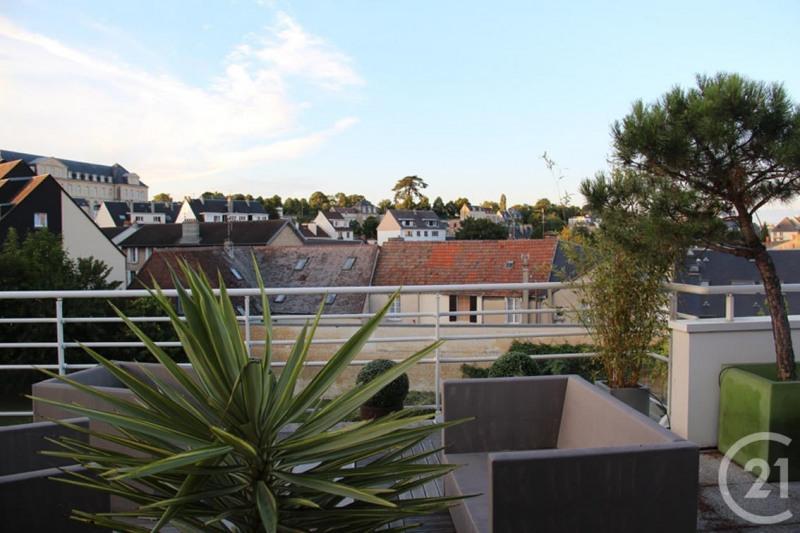 Verhuren  appartement Caen 1125€ CC - Foto 2