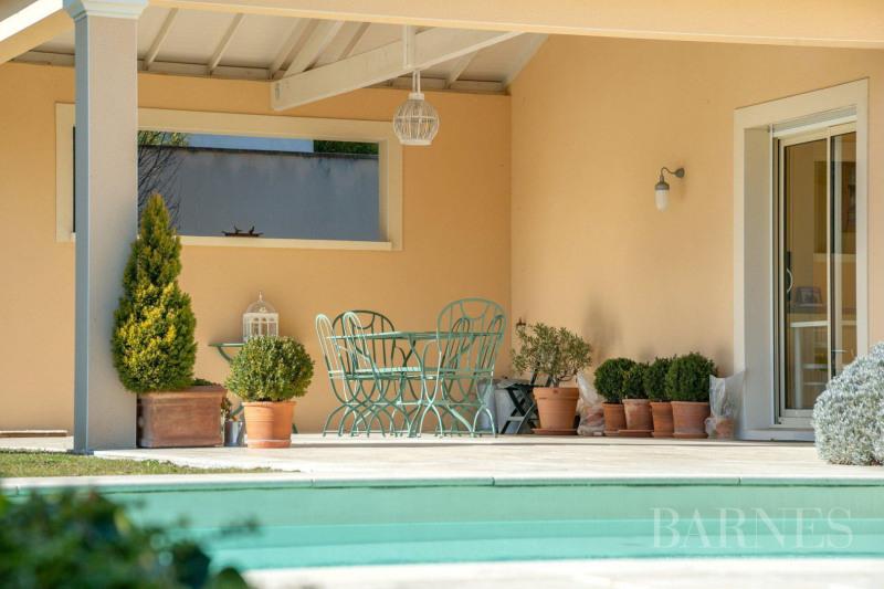 Deluxe sale house / villa Saint-cyr-au-mont-d'or 1450000€ - Picture 9