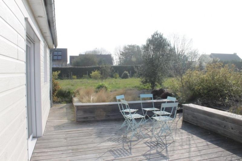 Vendita casa Anneville sur mer 139500€ - Fotografia 6