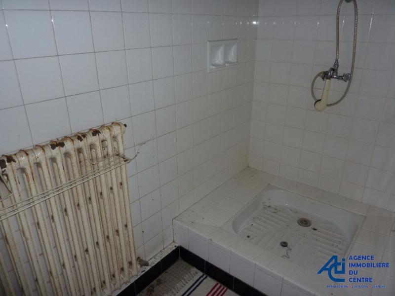 Vente maison / villa Pontivy 130000€ - Photo 11