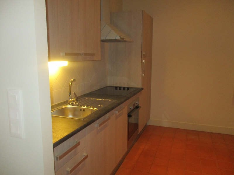 Rental apartment Nimes 556€ CC - Picture 4