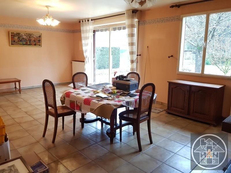 Vente maison / villa Carlepont 131 000€ - Photo 2