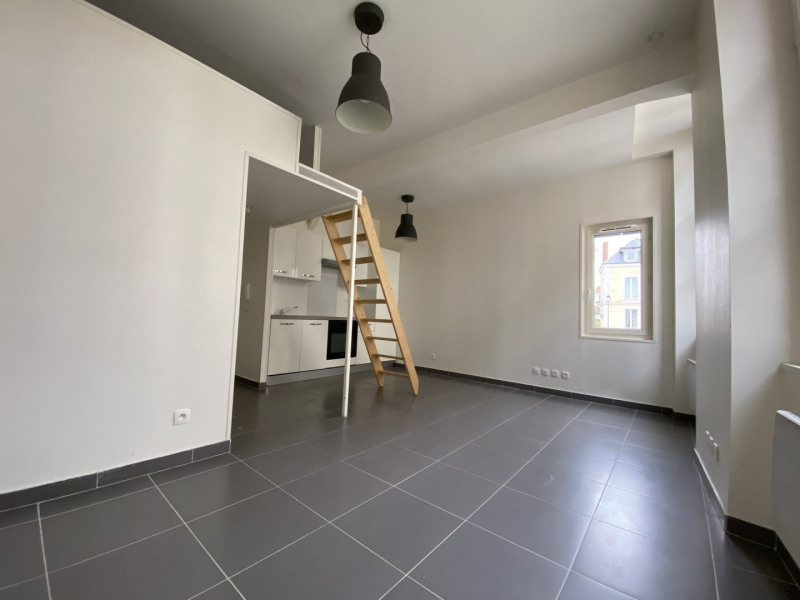 Location appartement Montlhéry 620€ CC - Photo 5