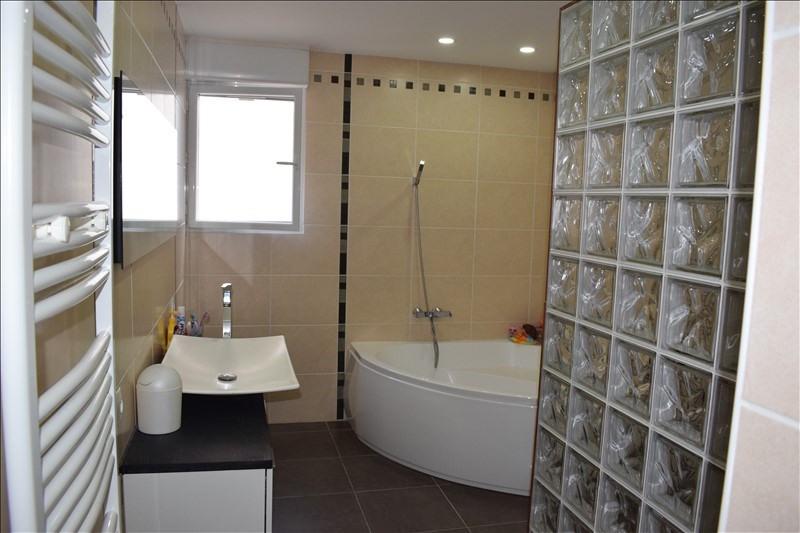 Sale house / villa Jouy mauvoisin 329000€ - Picture 10