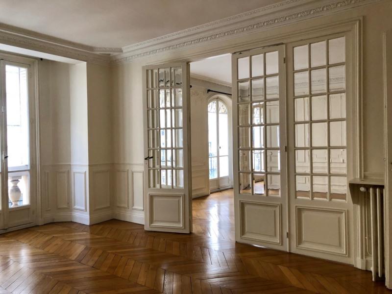 Alquiler  apartamento Paris 7ème 4550€ CC - Fotografía 4