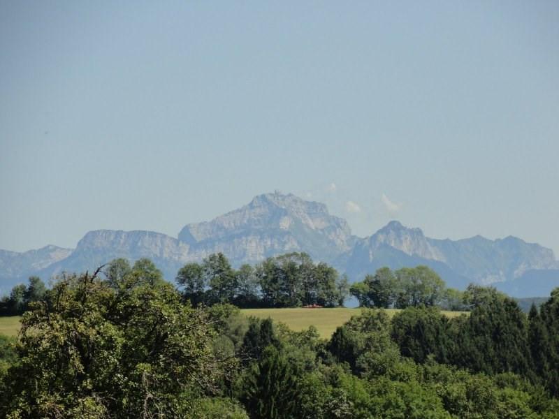 Vente terrain Cernex 212000€ - Photo 5