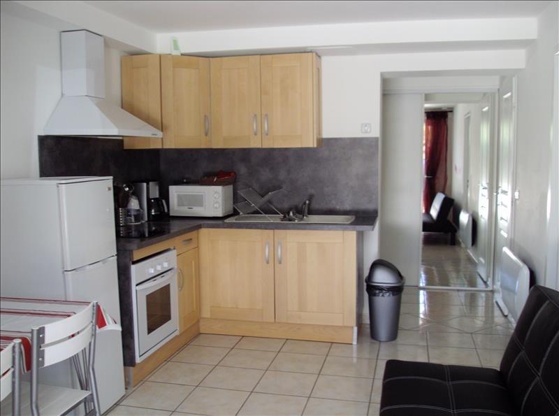 Sale apartment Urrugne 156600€ - Picture 1