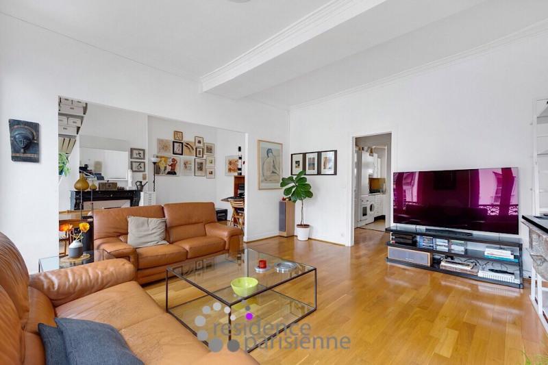 Vente appartement Paris 2ème 740000€ - Photo 6