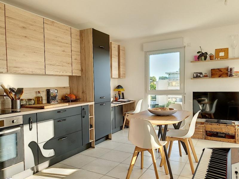 Sale apartment Saint laurent du var 389000€ - Picture 2