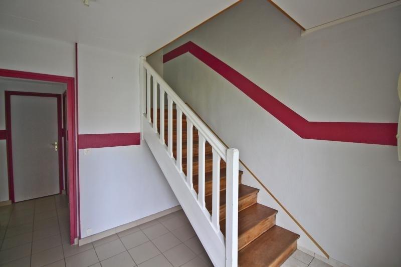 Vente maison / villa Abbeville 128500€ - Photo 4