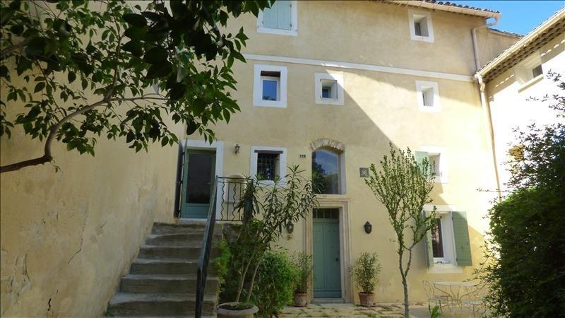 Verkoop  huis Pernes les fontaines 295000€ - Foto 2