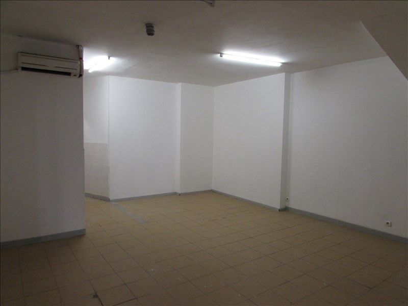 Vente local commercial Beziers 75000€ - Photo 4