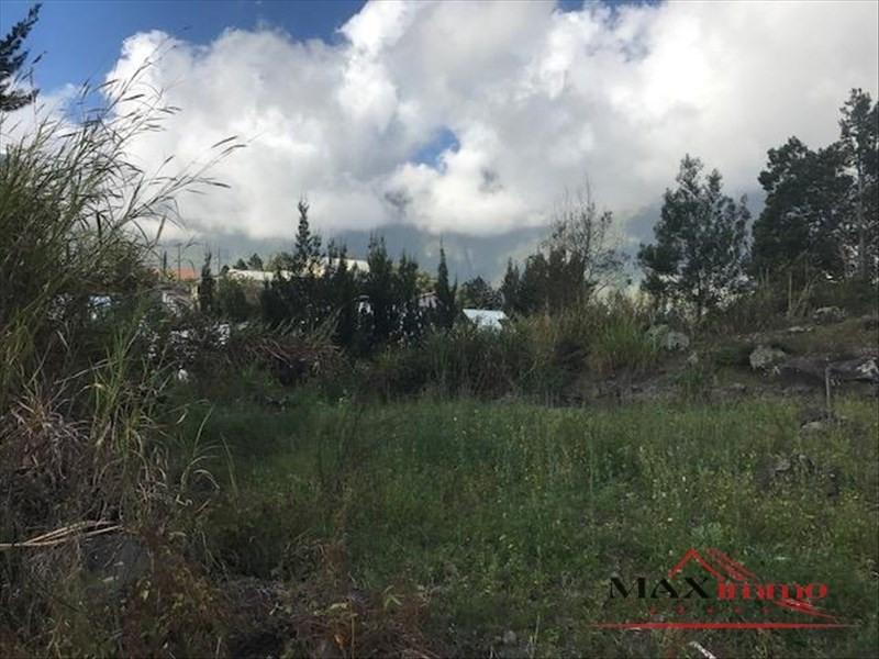 Vente terrain Cilaos 220500€ - Photo 3