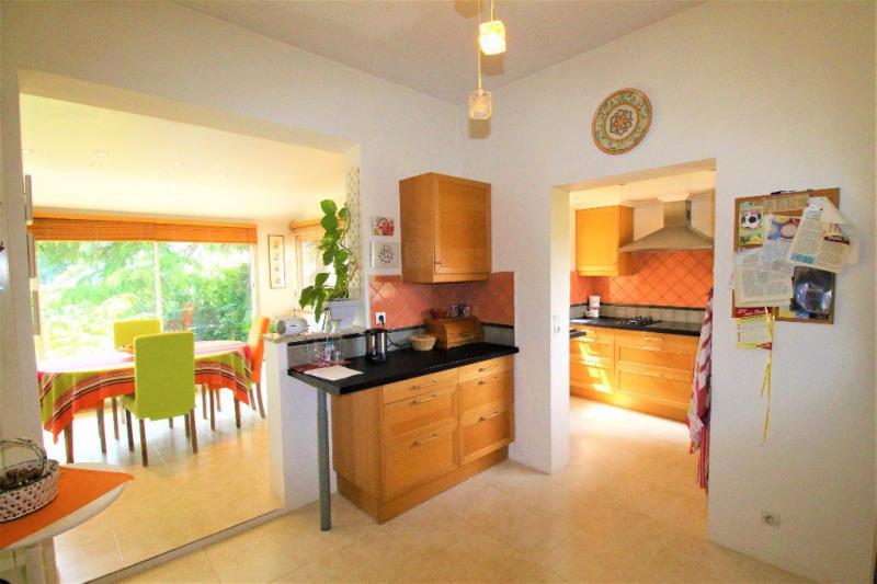 Deluxe sale house / villa Cagnes sur mer 1155000€ - Picture 8