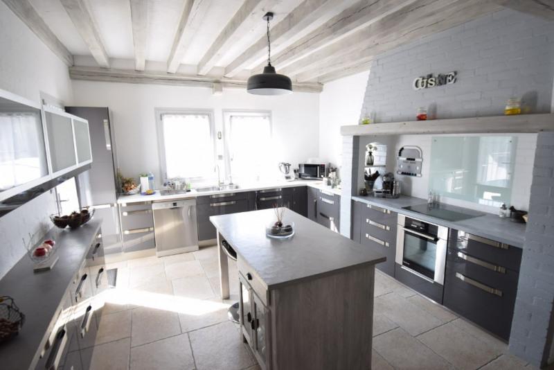 Sale house / villa Blois 296800€ - Picture 1
