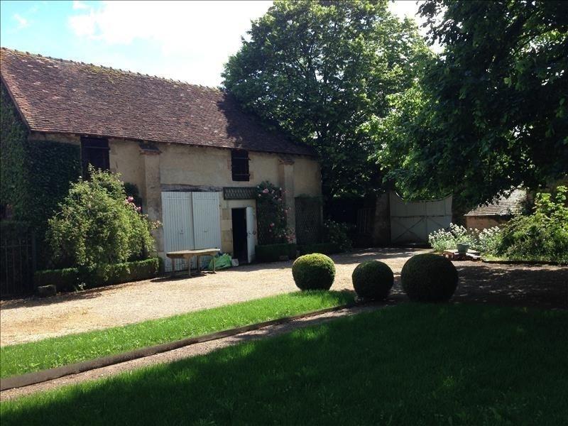 Venta  casa Villeneuve sur allier 378000€ - Fotografía 3