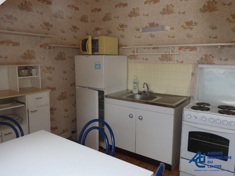 Location appartement Pontivy 305€ CC - Photo 6