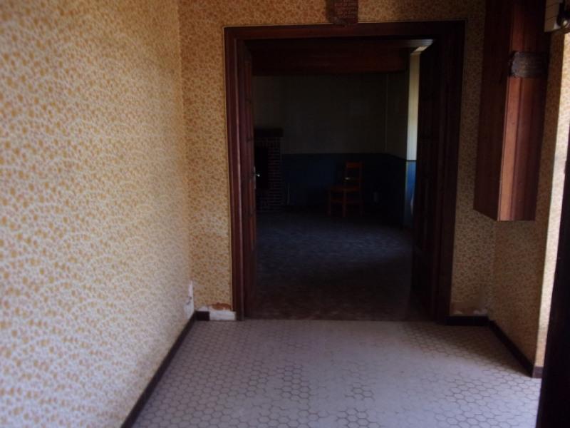 Sale house / villa Montreuil sur ille 44000€ - Picture 9