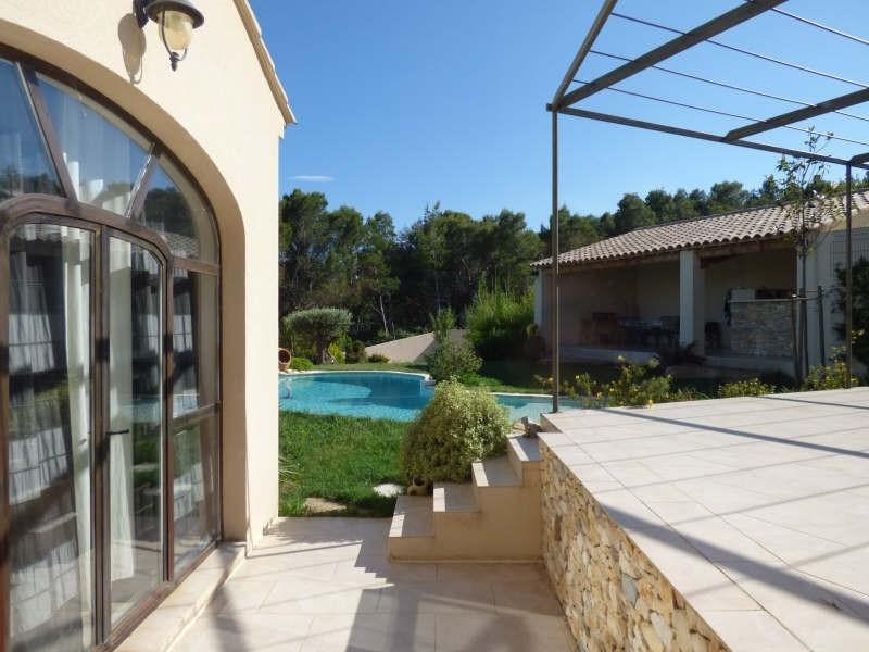 Verkoop van prestige  huis Uzes 640000€ - Foto 8