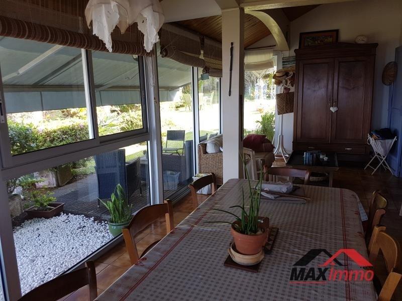 Vente maison / villa St pierre 390000€ - Photo 4