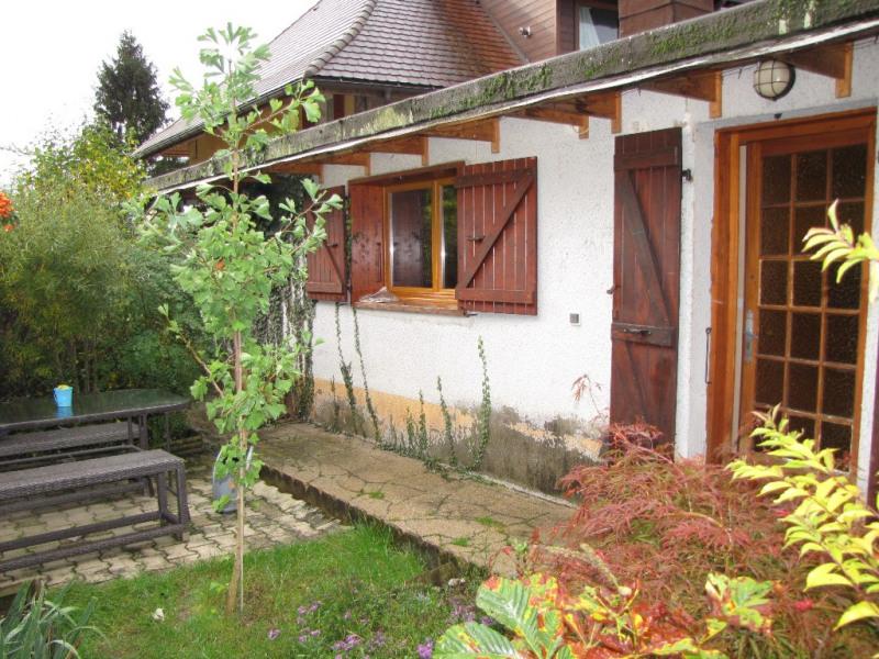 Vendita casa Annecy le vieux 390000€ - Fotografia 4