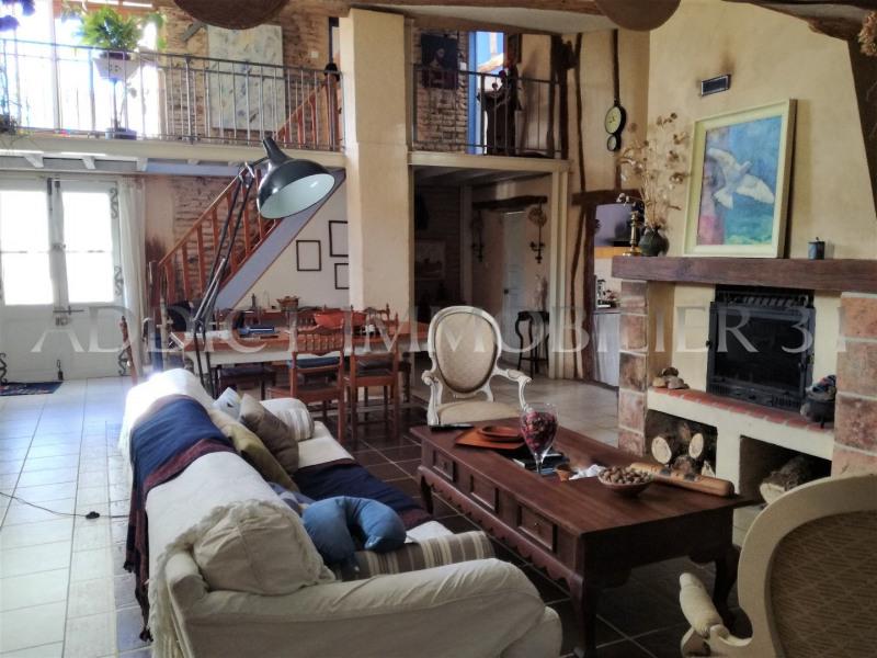 Vente maison / villa Guitalens 149000€ - Photo 2