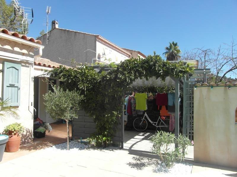 Vendita casa Hyeres 449000€ - Fotografia 4