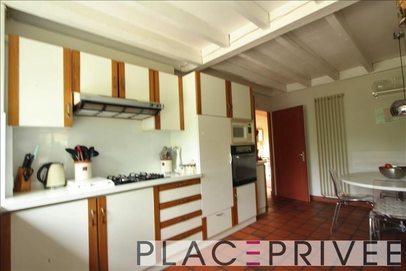 Vente maison / villa Nancy 489000€ - Photo 7