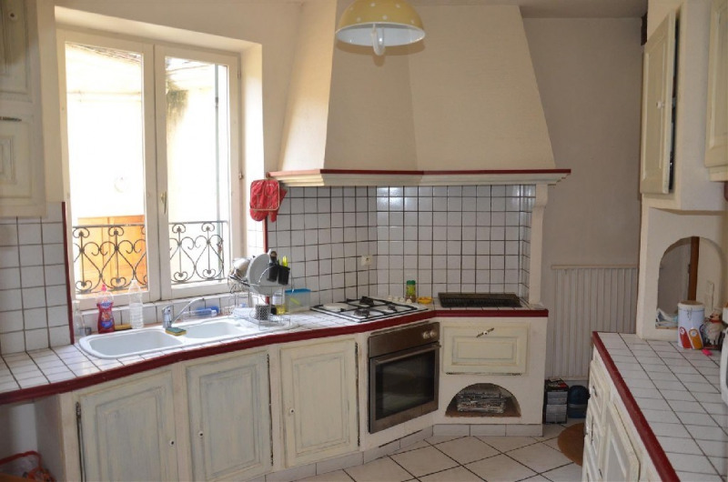 Sale apartment Fontaine le port 157 000€ - Picture 2