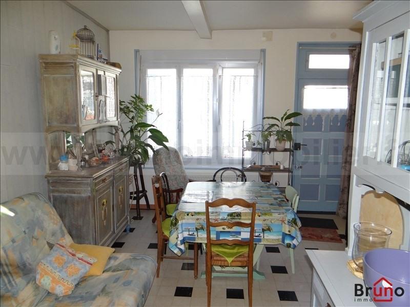 Verkoop  huis Le crotoy 164900€ - Foto 5
