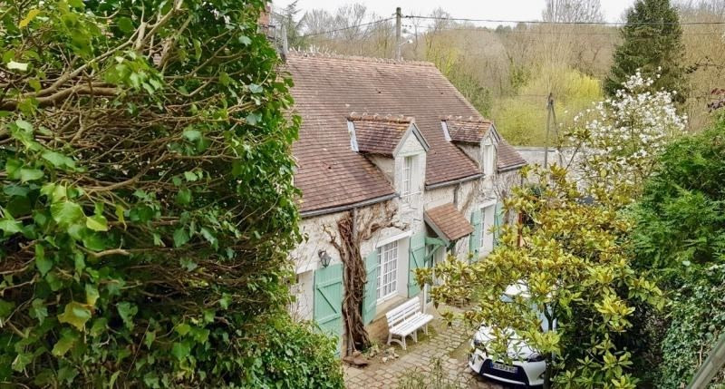 Sale house / villa Chalo st mars 330 000€ - Picture 1