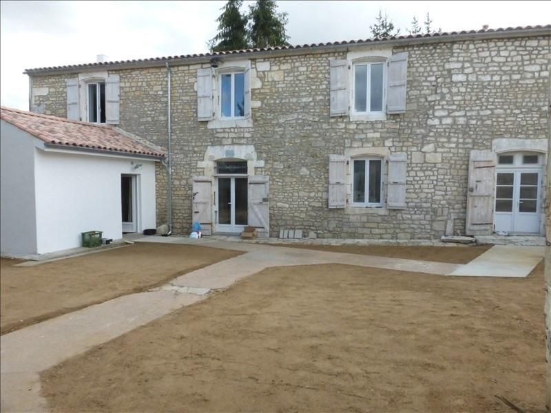 Vente de prestige maison / villa Entre rochefort et saintes 358000€ - Photo 1