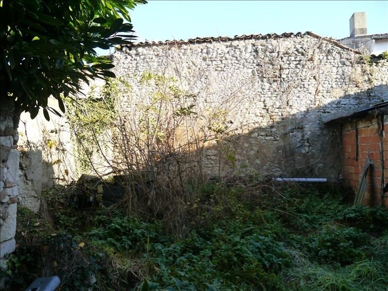 Vente maison / villa Cozes 64900€ - Photo 5