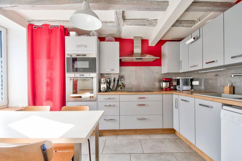 Sale house / villa Cercie 209000€ - Picture 4