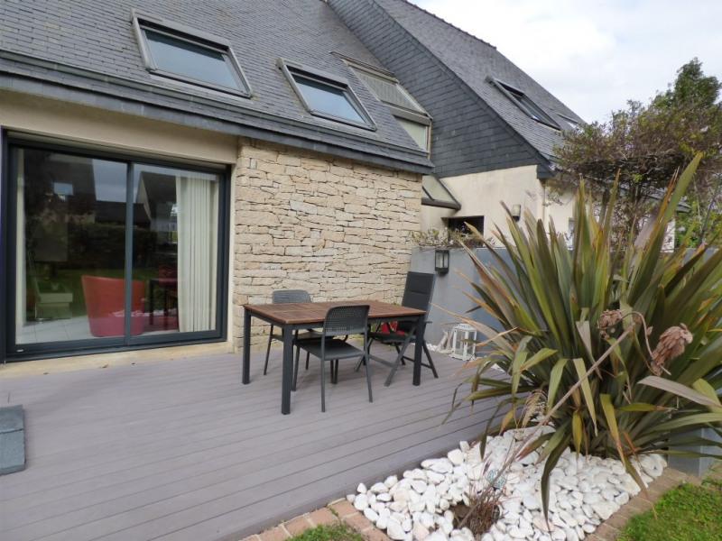Vente de prestige maison / villa Bruz 569250€ - Photo 8