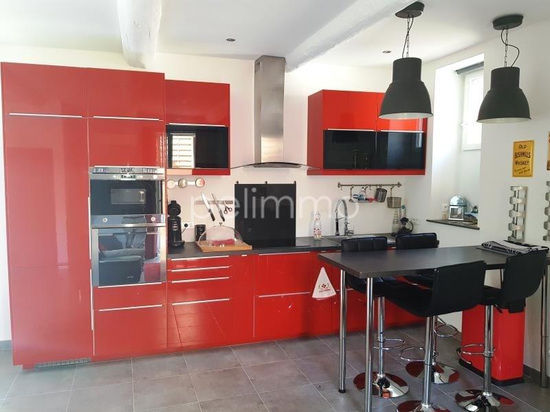 Vente maison / villa Eyguieres 267000€ - Photo 2