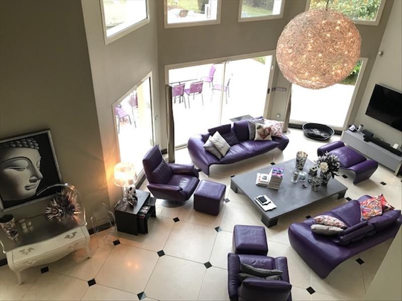 Vente de prestige maison / villa Barbizon 1610000€ - Photo 6