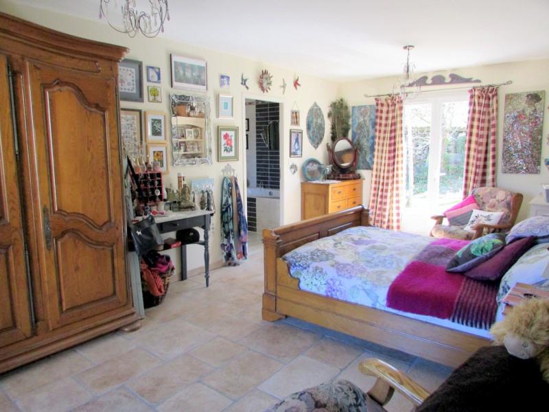 Sale house / villa Tusson 356000€ - Picture 14
