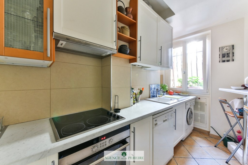 Vente appartement Paris 17ème 843 000€ - Photo 8