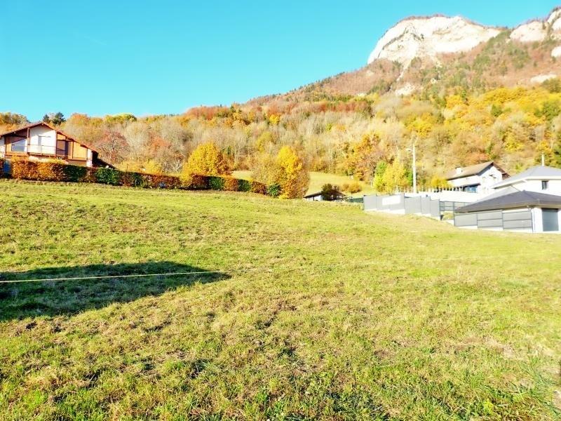 Vente terrain Thyez 230000€ - Photo 2
