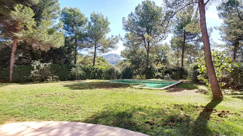 Location maison / villa Aix en provence 3 501€ CC - Photo 6