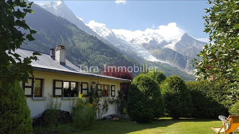 Vente de prestige maison / villa Chamonix-mont-blanc 1563000€ - Photo 3