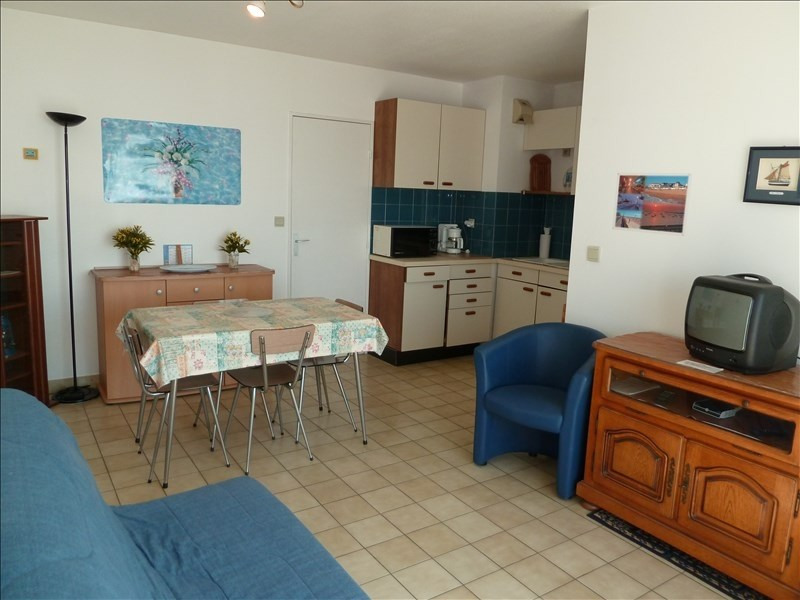 Vacation rental apartment Chatelaillon plage 448€ - Picture 6