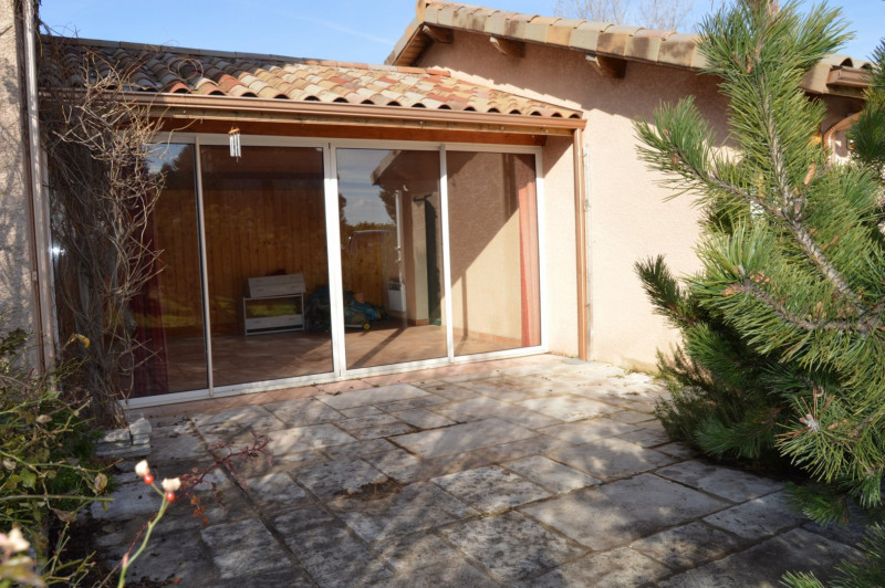 Sale house / villa St jeure d'ay 270000€ - Picture 8