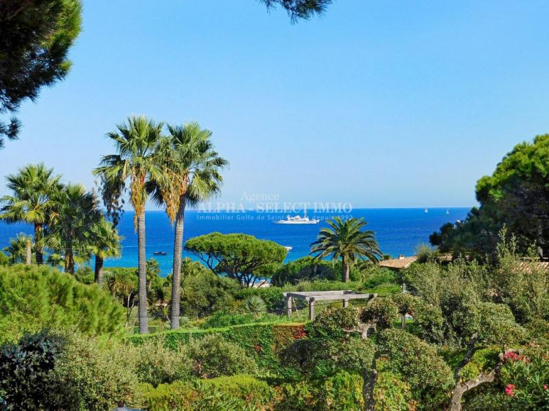 Vente de prestige maison / villa Ramatuelle 4935000€ - Photo 10