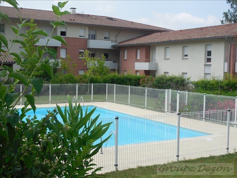 Vente appartement Montauban 62000€ - Photo 11