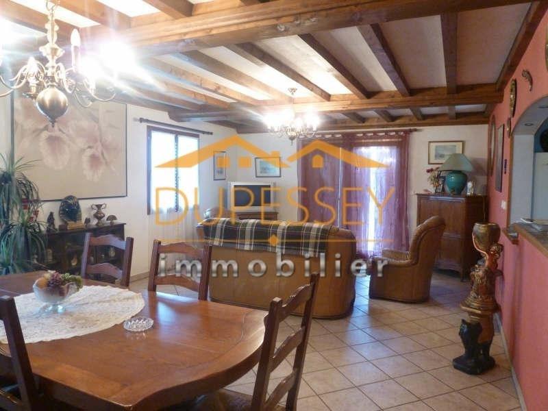Sale house / villa Fitilieu 246000€ - Picture 3