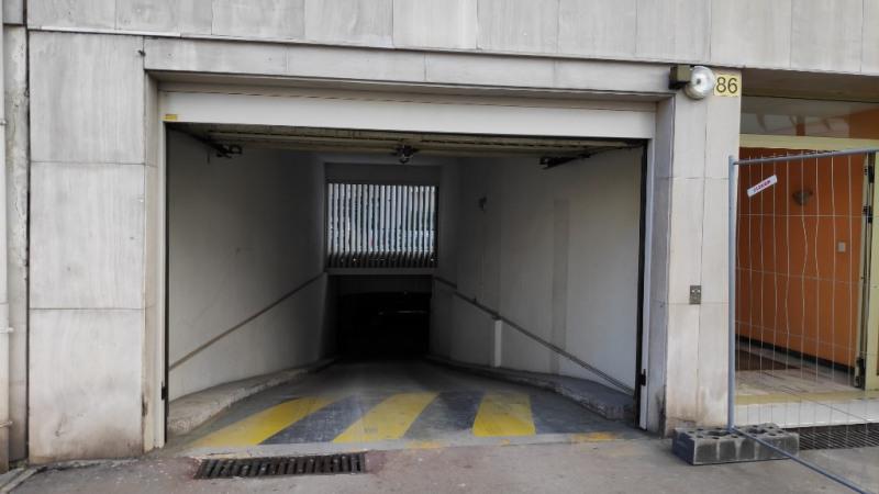 Affitto parking/auto coperto Cagnes sur mer 90€ CC - Fotografia 2