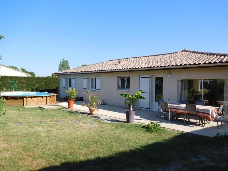 Sale house / villa Cezac 243800€ - Picture 9