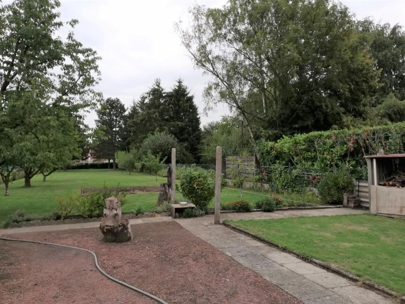Vente maison / villa Ostricourt 189500€ - Photo 3
